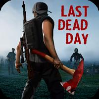 Last Dead Z Day: Zombie Sniper Survival v 1.1 Hileli Apk indir