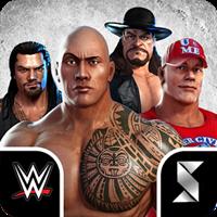 WWE Champions v 0.240 Hileli Apk indir
