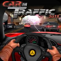 Car In Traffic 2018 v 1.0.5 Para Hileli indir