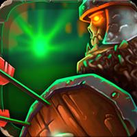 Magic Siege - Defender v 1.37 Hileli Apk indir