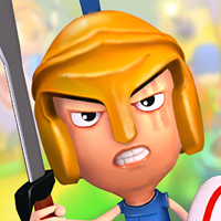 Sultan Warrior : Online Battle 3D v 1.2 Güncel Hileli indir