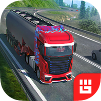 Truck Simulator PRO Europe v 1.0 Hileli Apk indir