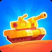 Tank Stars v 1.0 Para Hileli indir
