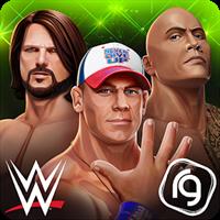 WWE Mayhem v 1.4.18 Hileli Apk indir