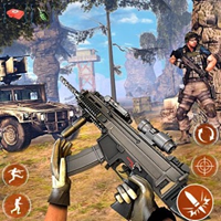 Mountain Assault Shooting Arena v 1.2 Güncel Hileli indir