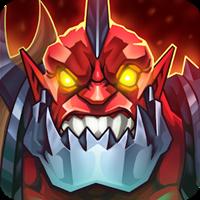 Heroes War: God of Era v 1.0.30 Hileli Apk indir