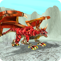 Dragon x Dragon -City Sim Game v 1.5.8 Para Hileli indir