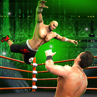 Wrestling World Mania - Wrestlemania Revolution v 1.5 Para Hileli indir