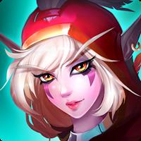 Mighty Party: Heroes Clash v 1.03 Güncel Hileli indir