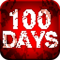 100 DAYS - Zombie Survival v 2.1 Güncel Hileli indir