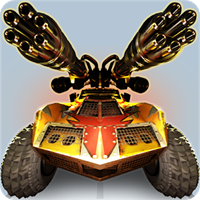 Dead Paradise: The Road Warrior v 0.9.25 Hileli Apk indir