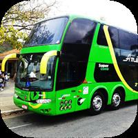 Heavy Bus Simulator v 1.084 Para Hileli indir