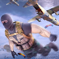 Fort:Night Last Battleground Royale Survival v 1.3 Hileli Apk indir