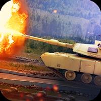 Iron Tank Assault : Frontline Breaching Storm v 1.1.32 Güncel Hileli indir