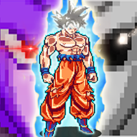Ultra Goku Super Battle v 1.58 Para Hileli indir