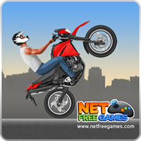 Moto Wheelie v 0.1.3 Hileli Apk indir