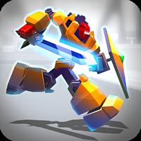Armored Squad: Mechs vs Robots v 1.1.5 Hileli Apk indir