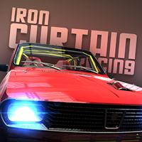 Iron Curtain Racing v 1.205 Para Hileli indir