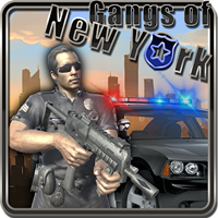 Gangs of New York v 1.3 Hileli Apk indir