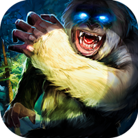 Bigfoot Monster Hunter v 1.4 Güncel Hileli indir