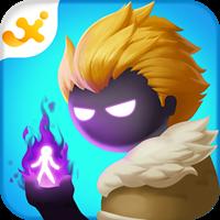 I Am Wizard v 1.0.9 Hileli Apk indir