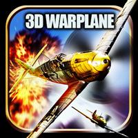 World Warplane War:Warfare sky v 1.0.5 Para Hileli indir