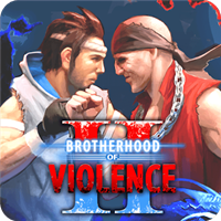 Brotherhood of Violence II v 2.7.0 Hileli Apk indir