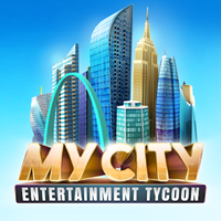 My City - Entertainment Tycoon v 0.11.5 Para Hileli indir