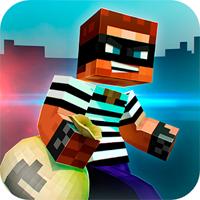 Robber Race Escape v 3.9.0 Hileli Apk indir