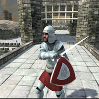 Medieval Survival World 3D v 1.4 Para Hileli indir