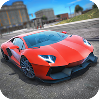 Ultimate Car Driving Simulator v 2.5.1 Hileli Apk indir