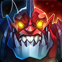 Legend Warriors: Epic Heroes Battle v 1.0.36 Hileli Apk indir