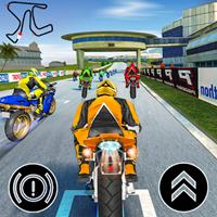 Thumb Moto Race v 1.0 Hileli Apk indir