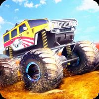 AEN Monster Truck Arena 2017 v 1.4 Hileli Apk indir