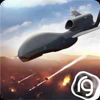 Drone Shadow Strike v 1.4.9 Para Hileli indir