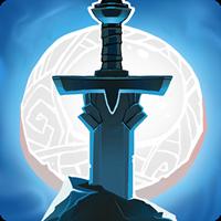 Lionheart: Dark Moon v 1.1.10 Hileli Apk indir