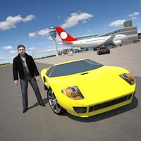 Streets of Crime: Car thief 3D v 2.11 Güncel Hileli indir