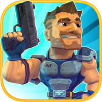 Major Mayhem 2 - Action Arcade Shooter v 1.03.2018042016 Güncel Hileli indir