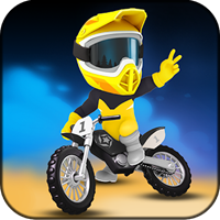 Bike Up! v 1.0.73 Hileli Apk indir