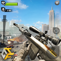 Grand Shoot Hunter Assault Survival Games v 1.2 Para Hileli indir
