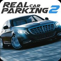 Real Car Parking 2 : Driving School 2018 v 1.06 Hileli Apk indir