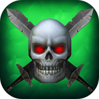 The Dark Book: RPG Offline v 3.2.2 Güncel Hileli indir