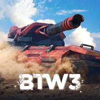Block Tank Wars 3 v 1.18 Hileli Apk indir