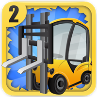 Construction City 2 v 2.0.1 Hileli Apk indir