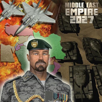 Middle East Empire 2027 v 2.5.0 Hileli Apk indir