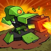 Metal Soldiers TD: Tower Defense v 1.8 Hileli Apk indir