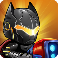 Mega Shooter: Infinity Space War v 1.0.9 Güncel Hileli indir