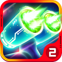 Geometry Defense 2 v 1.1 Hileli Apk indir