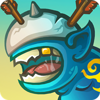 Kingdom Defense: Hero Legend TD v 1.1.9 Hileli Apk indir