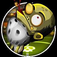 Zombie Smashball v 1.6 Para Hileli indir